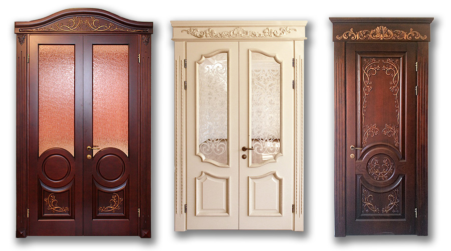 двери железные эксклюзивные на заказ